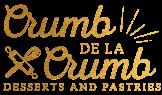 Gunnison Bakery, Crested Butte Bakery – Crumb de la Crumb Logo